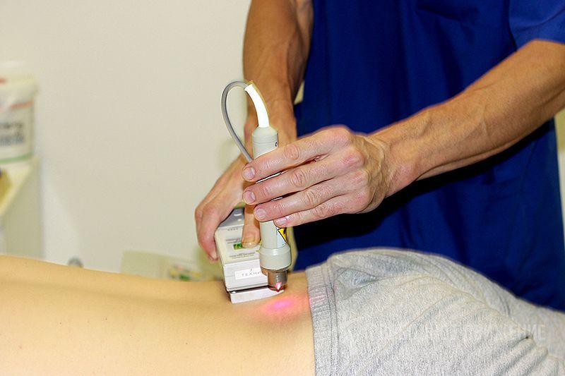 Травматический перелом позвоночника или последствия остеопороза