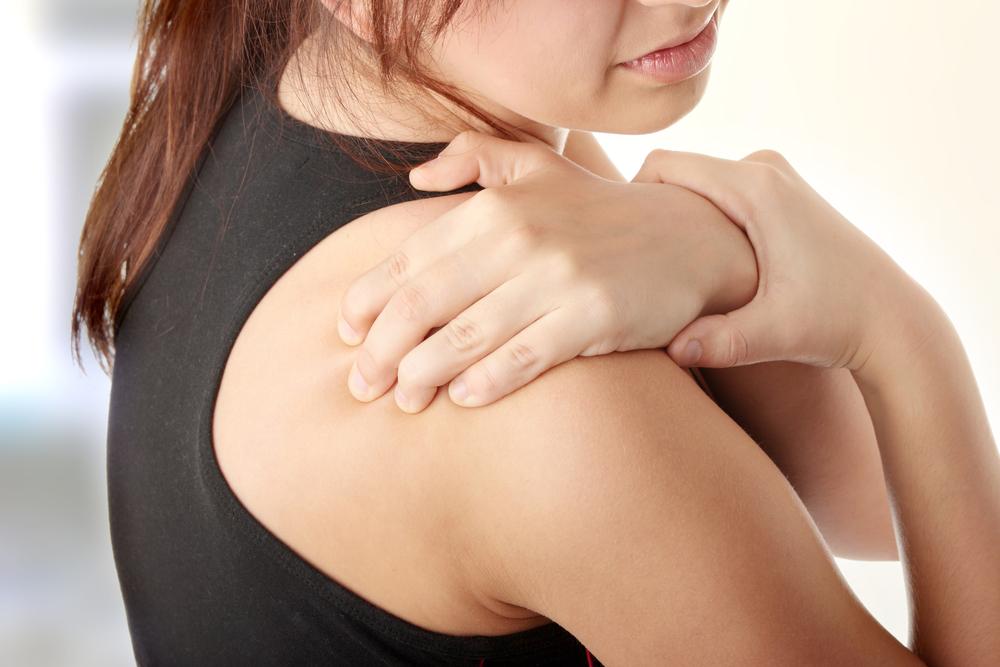 Как лечить артроз плечевого